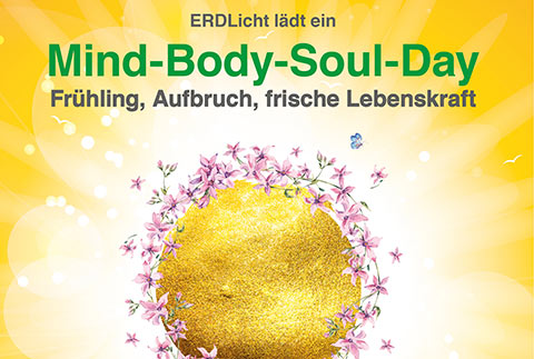 ERDLicht Birkenwerder . Mind-Body-Soul-Day